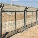 铁路防护栅栏公路护栏网