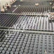 污水处理设备微孔曝气器 阻力180-280mmH2O