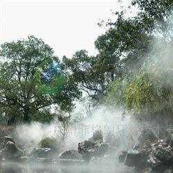 大型田地噴灌設備