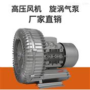 RB-81D-2铝合金铸造旋涡气泵