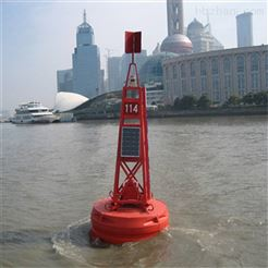 HF1200塑料锥形导航浮标