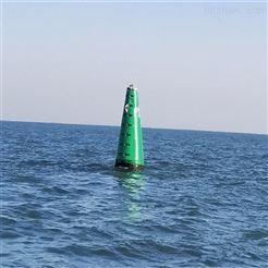 浅海航道浮鼓
