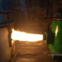加热烘干燃烧机生物质颗粒燃烧炉