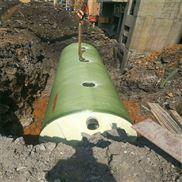 35t/d污水处理一体化装置