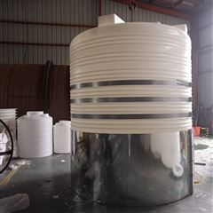 PT-10000L10吨塑料水箱 盐酸储罐