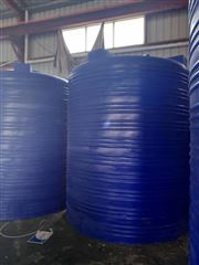 PT-10000L10立方塑料儲罐 次氯酸鈉儲罐
