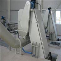 HG型回转式格栅除污机
