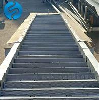 非金属阶梯式网板格栅