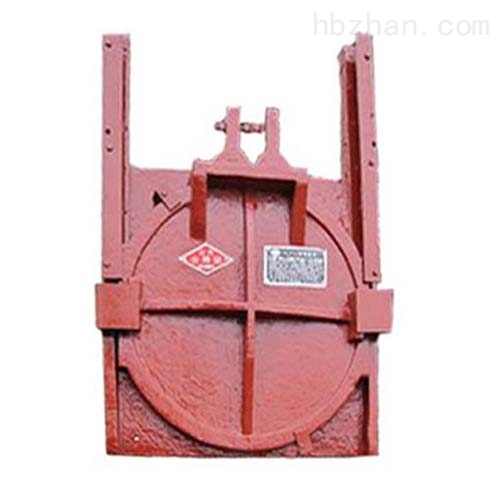 暗杆式铸铁镶铜圆闸门、SFM明杆式铸铁镶铜方闸门