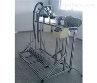 吸尘器载流软管耐弯曲试验机