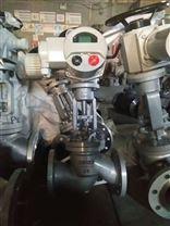 電動鑄鋼截止閥