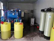 医院污水处理地埋式一体化设备远程无人值守