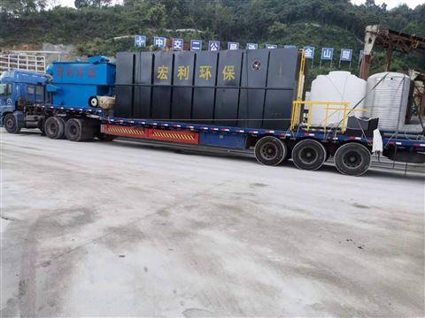 舜都供应武汉医疗污水处理设备清水杀菌排放
