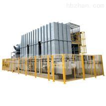 制药厂rto蓄热式热氧化炉方案