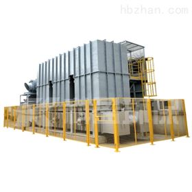 三室RTO蓄热式有机废气处理设备RTO