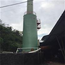 砖厂隧道窑脱硝氮氧化物50毫克