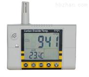 壁掛式二氧化碳濃度檢測儀