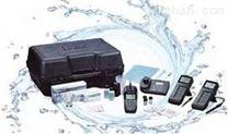 移動實驗室水質分析儀
