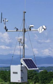 BJ-Solar1000太阳能资源评估性能监测系统