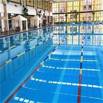 游泳馆怎么维持水恒温