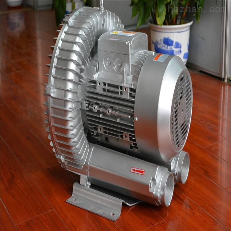 高压工业吸尘风机 高压吸尘机