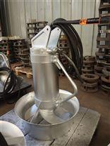 304深水攪拌器QJB1.5/8-400/3-740/S