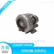 943高压鼓风机选型