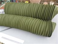 耐磨防尘通风伸缩式阻燃软管