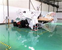 济宁兖州环氧地坪漆厂家销售和施工划线