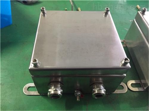 304防水接线箱