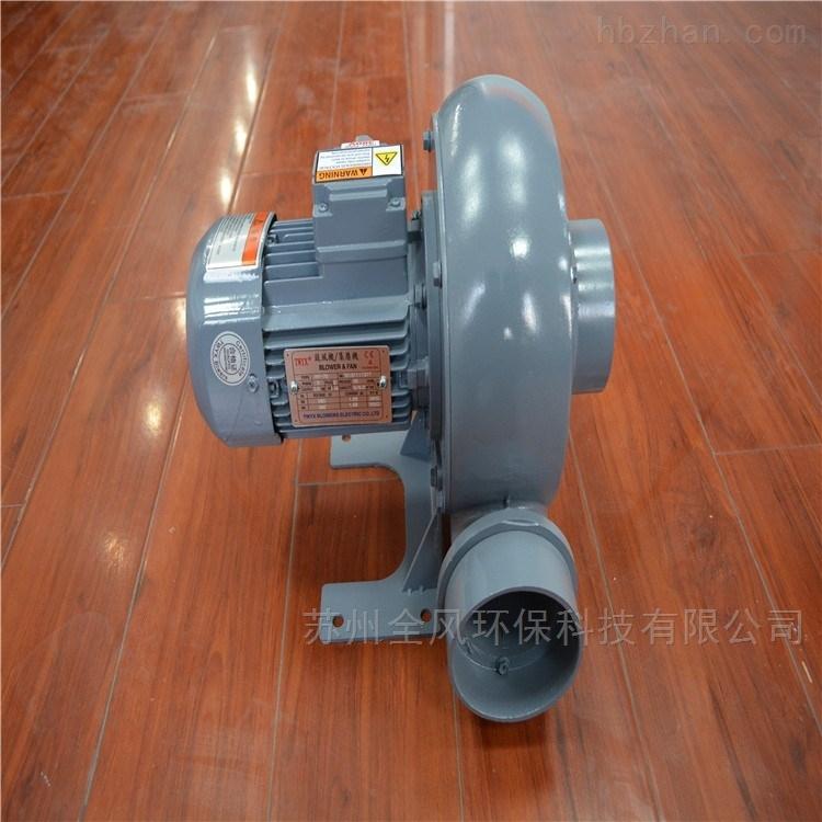 全风PF125-1 0.75KW透浦式中压鼓风机