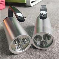 RJW7101/LT LED防爆手提探照灯强光手电筒
