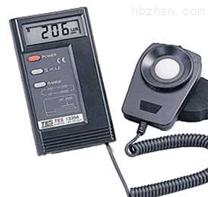 台灣TES泰仕數字式照度計TES1330A