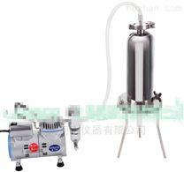 R320B培养基除菌过滤装置(正压桶式)