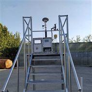 FT-YC01β射线扬尘在线监测设备