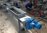無軸螺旋砂水分離器