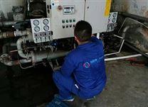 工业螺杆压缩的维护保养手册