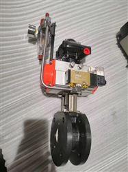 Q671F气动意大利超薄球阀