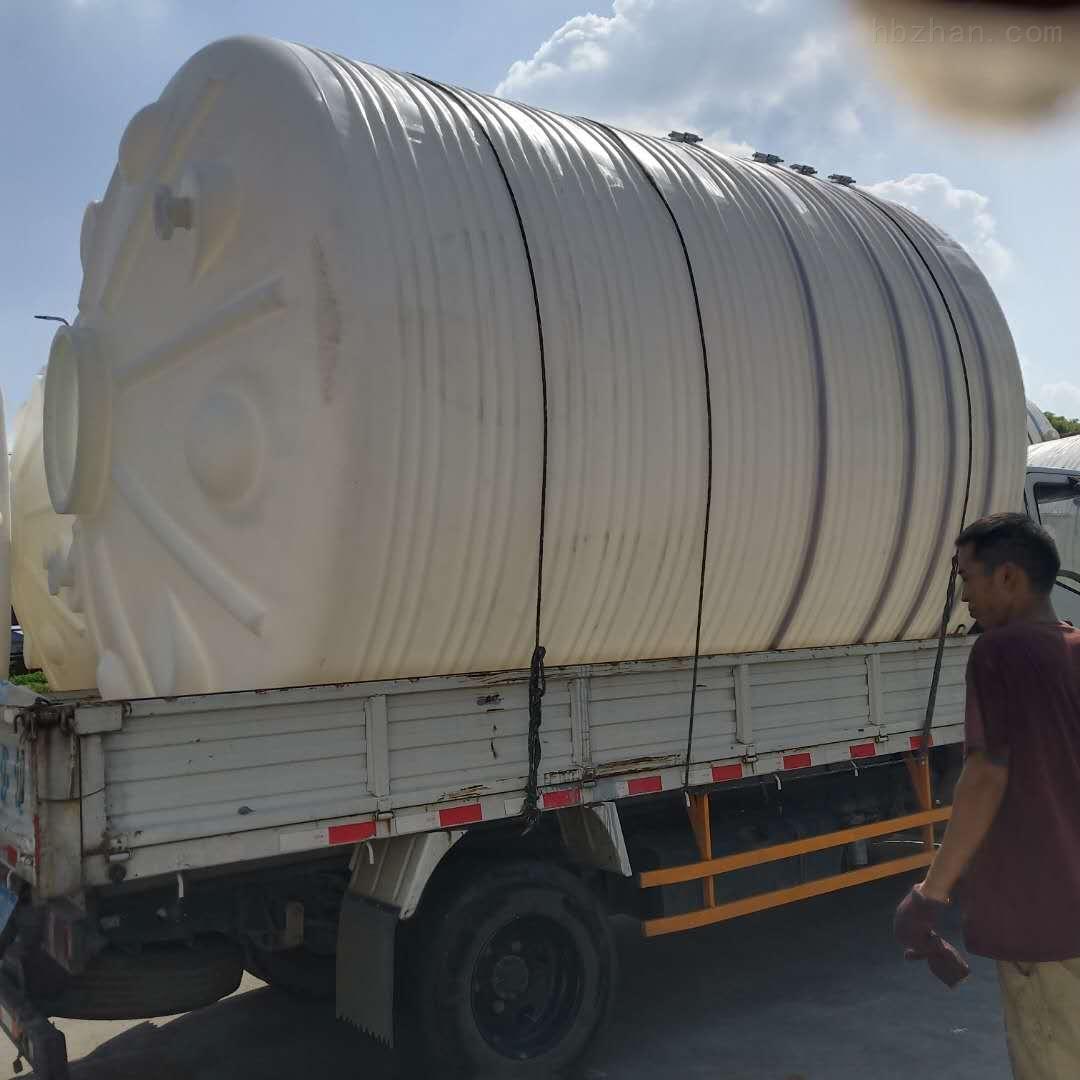 20立方PE储罐 20吨PAM储罐