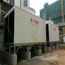 菱电牌冷却塔凉水塔圆塔10吨广东厂家