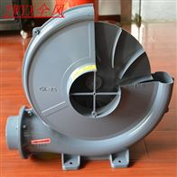 CX-100A茶葉烘幹配套中壓風機