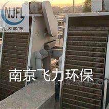 不鏽鋼回轉格柵除汙機 耙汙機