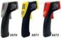 AZ8870红外线测温仪