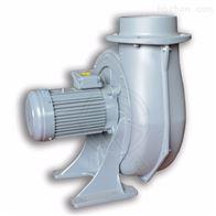 PF75-02 0.2KW直葉式送風冷卻鼓風機