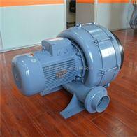HTB125-704机动车排放物仪器多段式风机