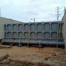 HJ液压钢坝闸门