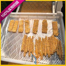 R-400肉泥鱼饼上浆裹糠机厂家定制