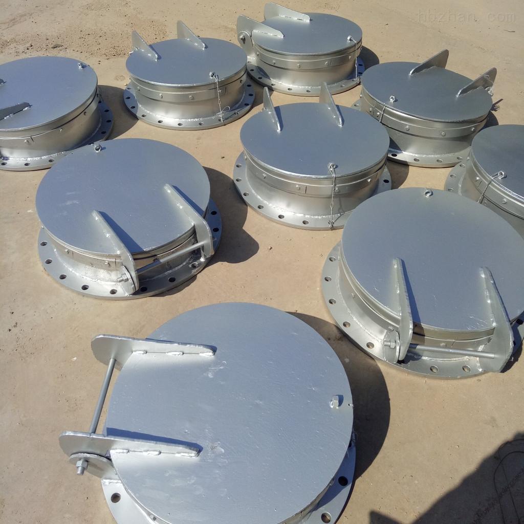 河北浮箱式复合材料拍门价格