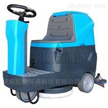 开封地区电瓶式洗地机/驾驶洗地车维修保养
