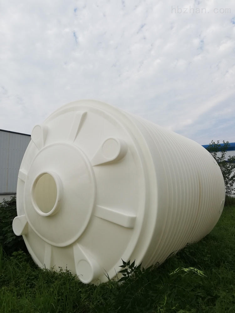 30立方硫酸储罐 液碱储罐